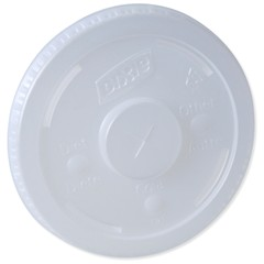 914LSRD SLOT LIDS FOR PATH22 21oz CUPS 1200/CASE
