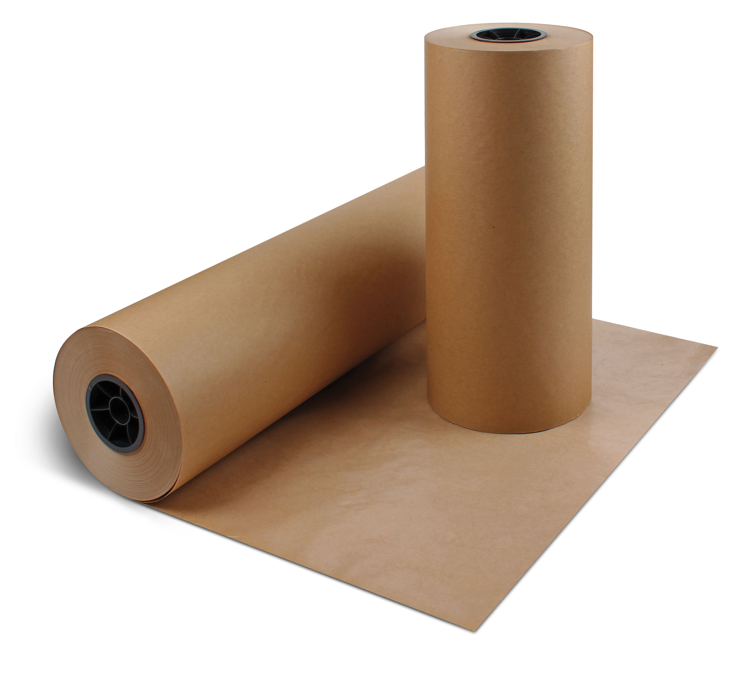 "18""x900FT POLY COATED FREEZER WRAP 1 ROLL"